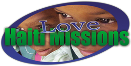 Haiti Love Mission